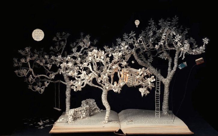 booktrees