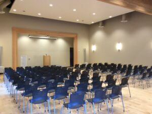 Meeting Hall View