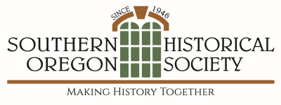 Southern Oregon Historical Society