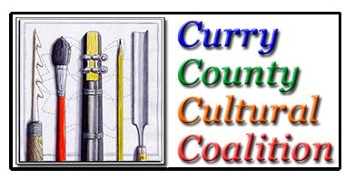 Curry County Cultural Coalition logo
